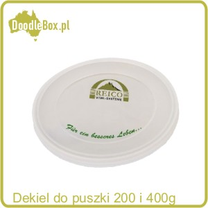 Reico - Lid for 200 and 400g cans