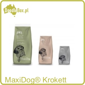 Reico - MaxiDog® Krokett Packaging